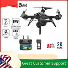 Holy Stone HS130D 5G FPV GPS  Drone with 2K FHD 80°FOV Camera Wifi RC Quadcopter