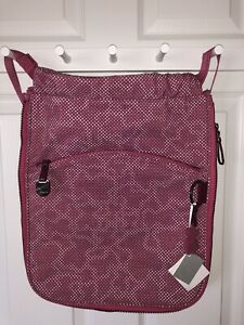 Authentic Tous Kaos Pink Backpack NWT