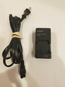 Genuine Original Fujifilm BC-45 Rapid Battery Charger for NP-45 Li-Ion Batteries