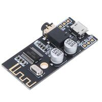 Bluetooth 4.2 Audio Receiver Amplifier Board Module Lossless Decoder DIY Kit