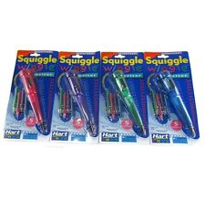 (You Pick Color) Squiggle Wiggle Writer Pen Sensory Input Special Needs