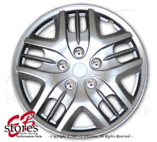"""Hubcaps Style#025 16"""" Inches 4pcs Set of 16 inch Rim Wheel Skin Cover Hub cap"""