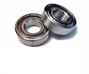Phil and Teds Front and rear wheel bearings, sport, dash, explorer, navigator