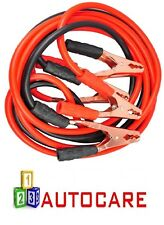 3 meter 800amps Starter Jump Leads 3m long HD 16mm² Booster Cables 12 volt