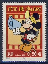 TIMBRE FRANCE NEUF N° 3641 ** DISNEY