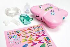Neb-u-Tyke Bella Butterfly Nebulizer Compressor Girls Child Asthma #JB0112-071