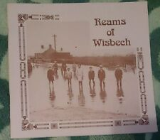 Reams of Wisbech 1987 Scenes from a Cambridgeshire photographic studio