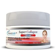 Super Collagen Cream for Face Boost Your Collagen Naturally