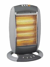 Kingavon Electric Space Heaters with 3 Heat Settings