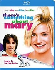024543581949 There's Something About Mary With Cameron Diaz Blu-ray Region 1