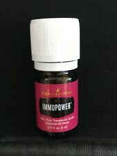 Young Living Immupower Pure Therapeutic Grade Essential Oil Blend 5ml - New!