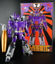 transforms Dx9 D07 Tyrant Galvatron Mp Alloy Action Figure New In BOX