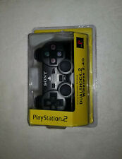 {- Brand New Sony Playstation 2 PS2 Dualshock 2 Wireless Controller -}