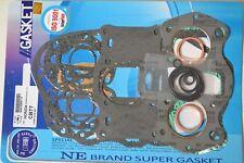 Honda 305 CB77 Superhawk CL77 Scrambler CA77 Dream Engine Gasket Kit Set