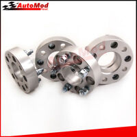 4x for Ford BA BF Falcon 35mm 5x114.3 Hub Centric Wheel Spacer Spacers XR6 XR8
