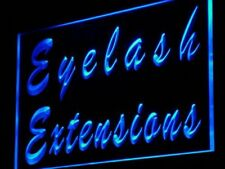 "16""x12"" i885-b Eyelash Extensions Beauty Salon Neon Sign"