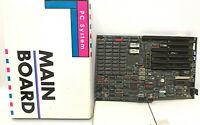 PC Motherboard E3389 System Main Board 1987 Intel AMD Vintage Computer Part