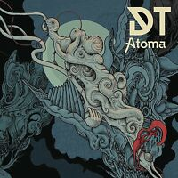 DARK TRANQUILLITY - ATOMA   CD NEW+