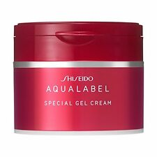 Shiseido Aqua Label Special Gel Cream All in One 90g Made in Japan