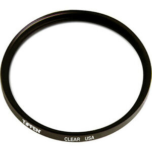 New Tiffen 95mm Coarse Thread Clear Premium Coated Filter MFR # 95CCLRP