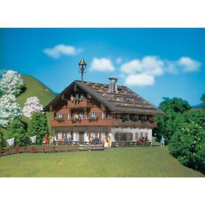 FALLER N 232232 - Alpenhof Kit New