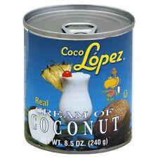 Coco Lopez 8.5oz 24 Pack