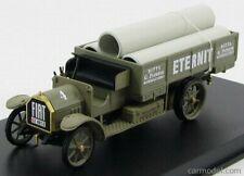 Rio-models 4354 scala 1/43 fiat 18 bl truck autocarro impresa edile - eternit