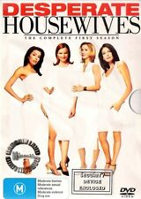 DESPERATE HOUSEWIVES SEASON 1 : NEW DVD