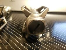 used Crank Brothers Egg Beater Pedals silver