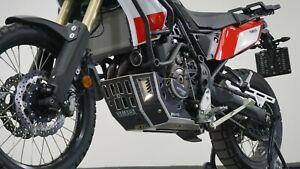Yamaha Tenere 700 - Yamaha XTZ690 Bash Plate - Link Guard  2020-2021 T7