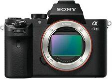 Sony Alpha 7 ii Systemkamera Body ovp neu ILCE-7M2