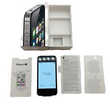 Apple iPhone 4S 8GB Black   New Un-Used Iphone 4S