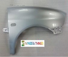 Seat Ibiza 2002-2006 Offside Driver Front Wing NEW Painted Reflex Silver LA7W