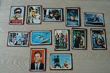 Batman - foto film prenten 20th Century Fox 1966 + Raadsel v/d raadselman 15 st