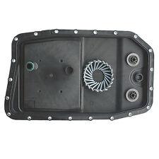 Per BMW 5 SERIE E60 E61 trasmissione automatica CAMBIO FONDO PAN FILTRO SEAL KIT
