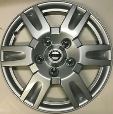 """4 x 16"""" Hubcaps fit for 2001-2016 Nissan Altima Hub Cap Wheel Cover"""