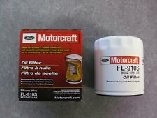 Original Ford 5097737 Ölfilter Mustang 2.3 Liter  / Focus 2014 2.3L