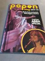 """Popen - 1977/78 - ABBA ,Iggy Pop,Roling Stonse ,Bryan Ferry"