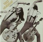 CD - Ted Nugent - Free-For-All - A443 - RAR
