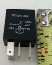 HARLEY 2000-2011 MICRO RELAY- FITS FATBOY GLIDE HERITAGE DYNA
