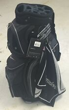 Mercedes-Benz Golf Cart Bag By Nike - Brand New With Tags & Towel