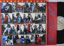 BERNARD WRIGHT - Funky Beat - VINYL LP US PRESS