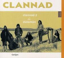 Clannad - Clannad 2 and Dulaman [CD]