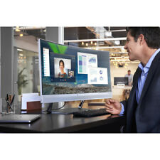 "HP EliteDisplay S340c 34"" 21:9 Curved LCD Monitor 3440x1440 300Nit 6ms Webcam"