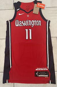 WNBA Authentic Nike Washington Mystics Elena Delle Donne 2021 Jersey Size S $250