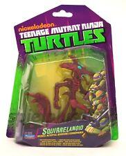 Teenage Mutant Ninja Turtles - Squirrelanoid Figur NEU