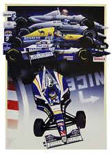 William Grand Prix Classic door Gavin MacLeod
