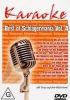 Best Of Schlagermania Vol.4 von Karaoke (2008) zu verschenken