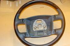 1 VW lenkrad holz holzlenkrad Touareg Phaeton klavier blau steering wheel