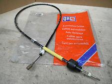 Citroen BX 15 16 17 19 inc. Diesel Clutch Cable QH QCC1336 RHD